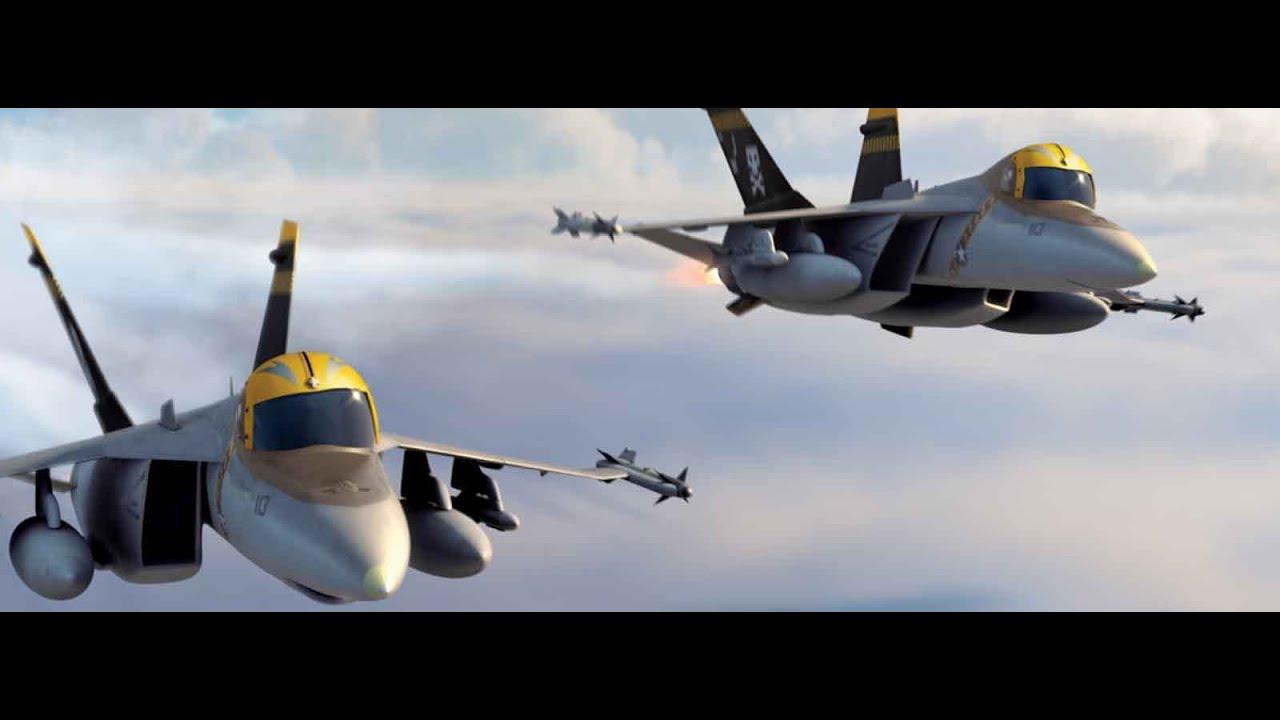 Disney Planes 3