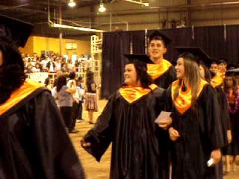 Globe High School 2010
