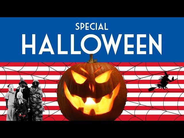 Halloween à l'Américaine : Traditions et Origines 🎃 - Captain America #10 🇺🇸