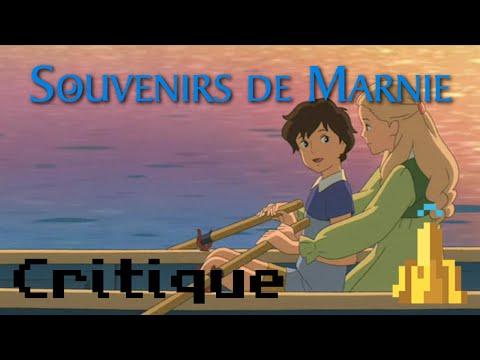 Souvenirs de Marnie - Critique