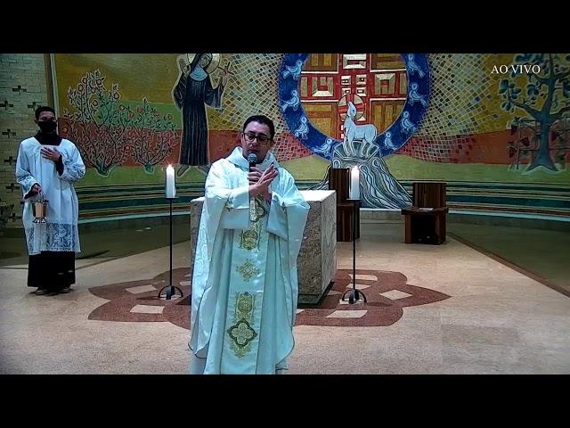 Transmissão ao vivo de Santuário Santa Rita de Cássia