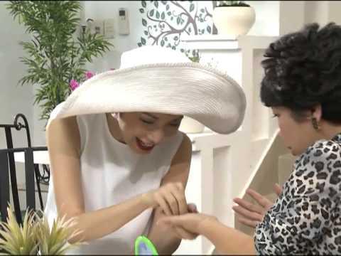 Tiệm bánh Hoàng tử bé tập 99 - Vòng quay rắc rối