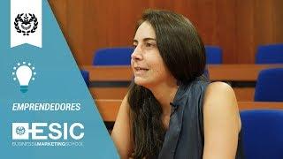 Foro de Inversión de ESIC - Victoria Blanco