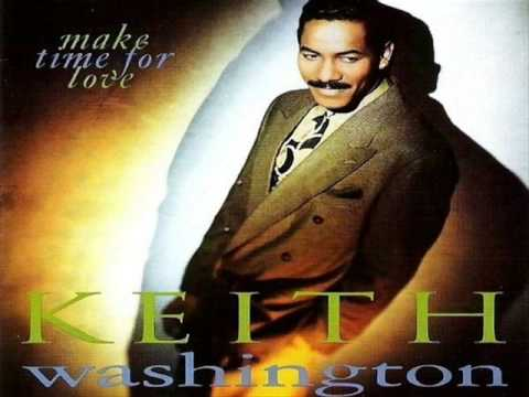 KISSING YOU (Full-Length Album Version with Piano Intro) - Keith Washington