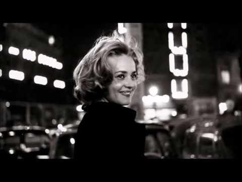 Jeanne Moreau parle de ses chansons - Superbe interview (24-01-2015, Benoit Duteurtre)