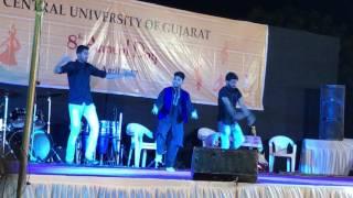 Mele Nu Chaliye Bhangara dance    Govind Ambaliya, Mukesh Jaat and Sonu Kumar   