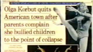 Olga Korbut documentary