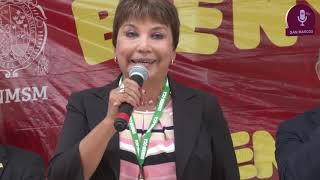 Tema:XVII Encuentro Vocacional Universitario