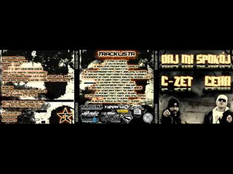 C-zet/Ceha Feat. Gizela - Szalona Trójka