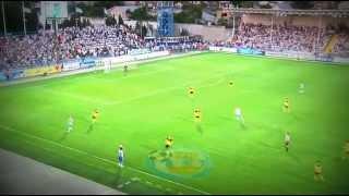 """ФК """"Севастополь"""" 1-0 Буковина. Видеообзор"""