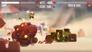 CATS: Crash Arena Turbo Stars – 2018-10-30