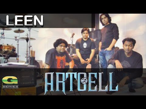leen-|-artcell-band-|-album-oniket-prantor-|-official-lyrical-video