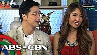 Why Chris, Karen ended their 'I Do' journey?