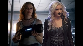 Why Is Caitlin Snow Not Killer Frost In The Flash Season 4 Trailer?!
