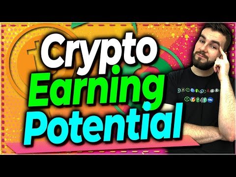 ▶️ The Earning Potential Of Crypto Social Media | EP#412