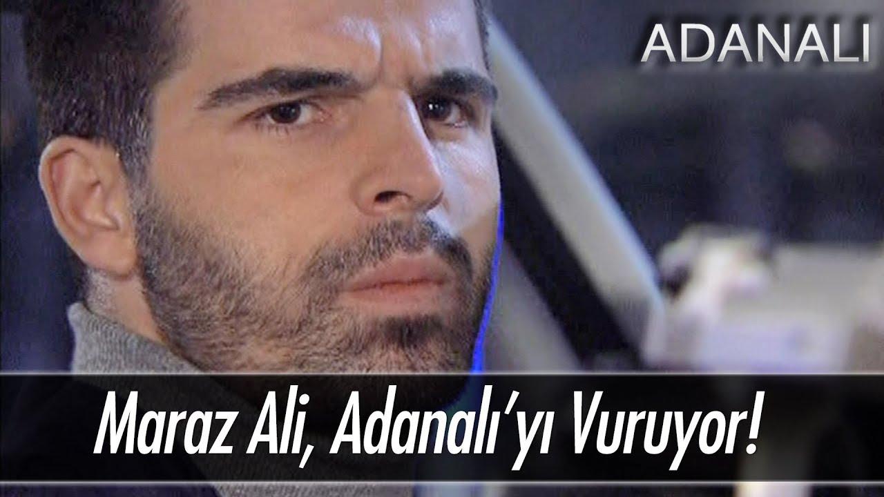 Download Maraz Ali, Adanalı'yı vuruyor! - Adanalı