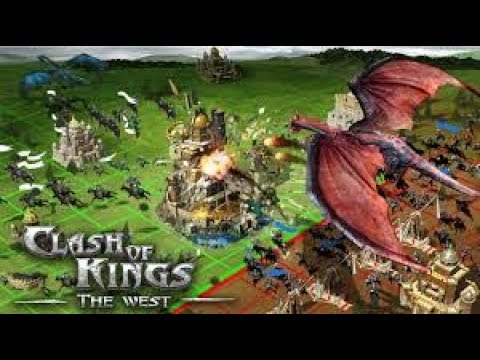 MY ACHIEVEMENTS AND ALLIANCE NEW FORT!!!!! #5 (Clash Of Kings)