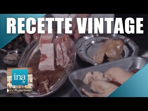 recette-:-oie-farcie-au-marron-accompagnée-de-choux-|-archive-ina