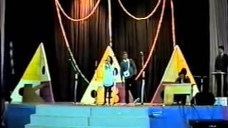 ОЛ БГУ 2001 - 1-я 1/4 - Академический отпуск (муз. конкурс)(, 2012-07-16T12:52:33.000Z)