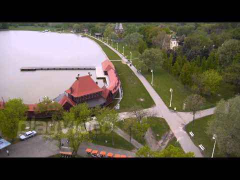 Palic 2014. From a different perspective