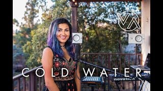 Cold Water   Major Lazer ft  Justin Bieber & MØ Vidya Vox Cover Full HD