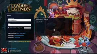 League of legends Skin Hack 2017 Working 100%