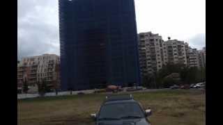 Gambar cover Prane Stadiumit Qemal Stafa 12 nentor 2012
