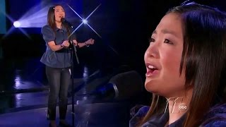 Charice — My Heart Will Go On, on Oprah YouTube Videos