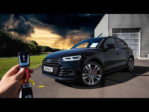 2020 Audi SQ5 3.0 TDI /// 700 NM /347 HP