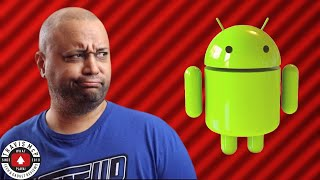 Why I Left Android and what would bring me back!
