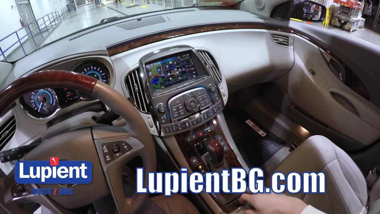 2013 Buick LaCrosse   Lupient Buick GMC Minneapolis Golden Valley MN     2013 Buick LaCrosse   Lupient Buick GMC Minneapolis Golden Valley MN L8024
