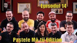 Râzi ca Prostu` - Paștele Mă-tii Edition - Episodul 14