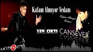 Cansever - Kafam Almıyor Vedanı (Official Audıo) 2019 YENİİ ♬◄███▓▒░