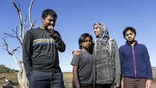 Muslims prepare for a Donald Trump presidency