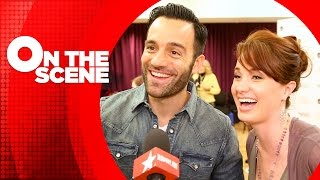 THE SECRET GARDEN with Sierra Boggess, Ramin Karimloo, Cheyenne Jackson, Sydney Lucas & More