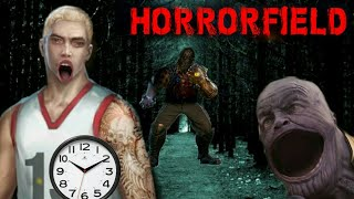 1 HORA DE HORRORFIELD GAMEPLAY ESPAÑOL 2020/HORRORFIELD FUNNY MOMENTS 8/ HORRORFIELD 2020