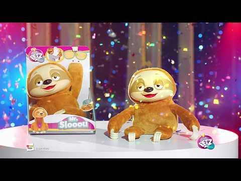 Club Petz Mr Slooou - Smyths Toys