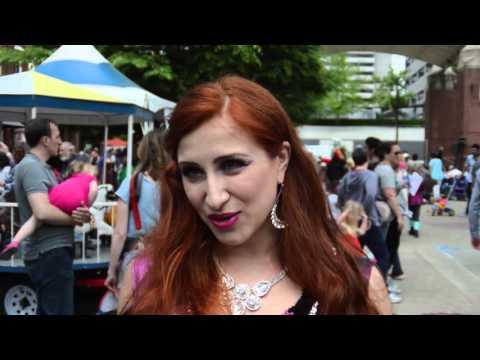 2016 knoxville Rosinni Festival