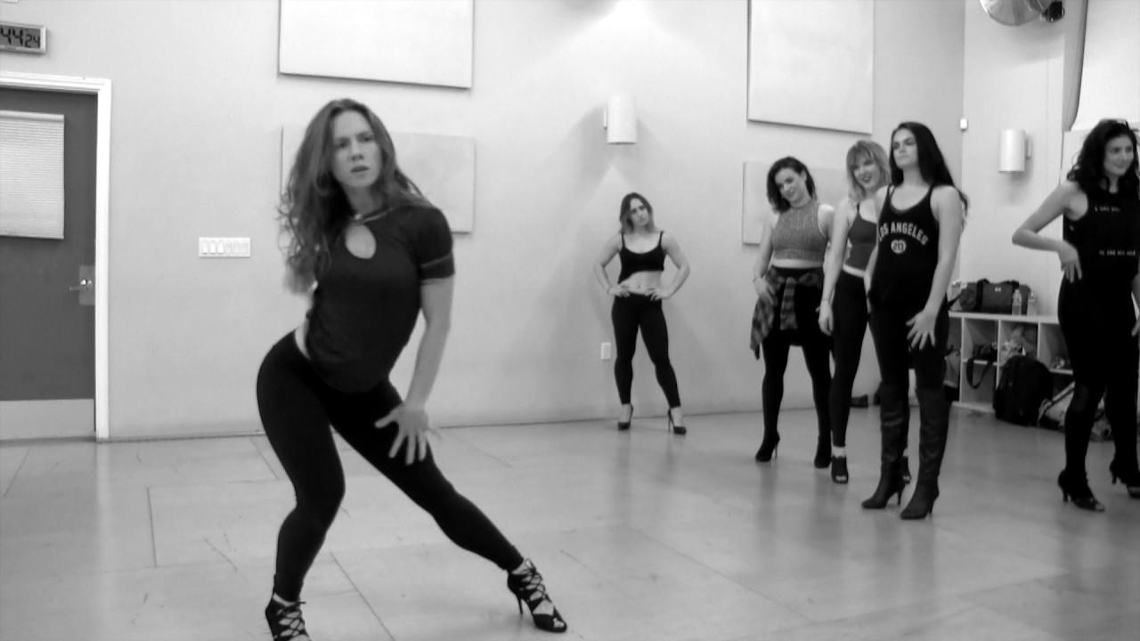 b49600a53 BODY LANGUAGE - Dirty Diana - Choreography by  Liana Blackburn   DailyDancerDiet