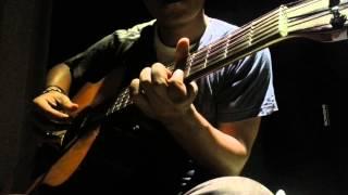 Kasih Putih (acoustic live)
