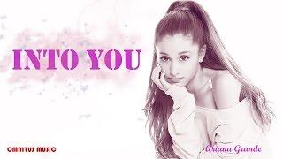 Ariana Grande - Into You (Remix) Cutting Shapes & Shuffle Dance