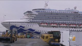Embassy To Evacuate Americans From Cruise Ship In Japan