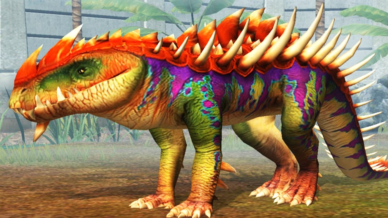 Category:Dinosaur hybrids | Jurassic Park wiki | Fandom