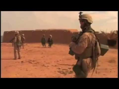 Afghan War: Fine Again