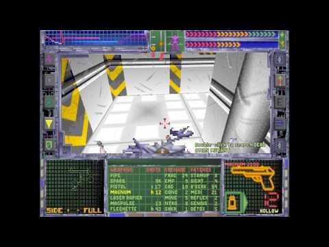 Shocking! - System Shock Enhanced Edition-  25  