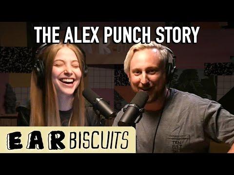 The Alex Punch Story ft. Stevie & Alex