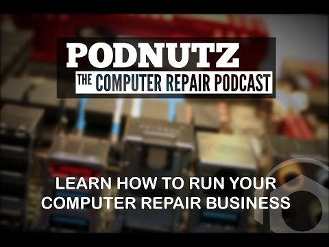 The Computer Repair Podcast #322 – DMARC & Cybersecurity Toolkit