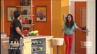 Apartamenti 2xl - 12.01.2013 (Best of 2 - Pjesa 3) Sezoni 5