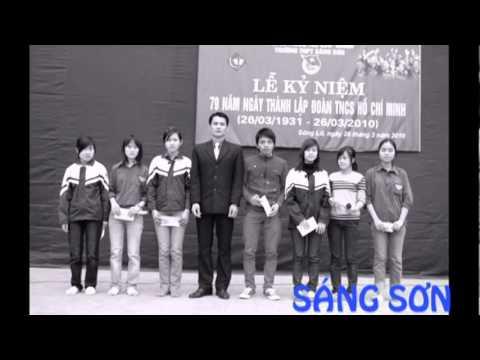 Sang Son Vol 4 - Trường THPT Sáng Sơn - TT Tam Sơn - Sông Lô - VP