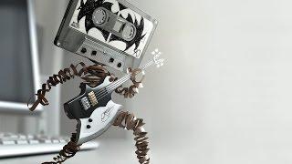 Девушка исполнила песню под аккомпанемент велосипеда(На канале американского продюсера Курта Хьюго Шнайдера опубликовано видео необычной кавер-версии компози..., 2016-09-13T13:06:20.000Z)